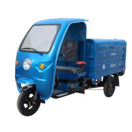 Трицикл санитарный IESUZ-003