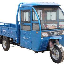 Трицикл грузовой IESUZ-004
